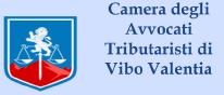 Logo Camera avvocati Tributaristi Vibo Valentia