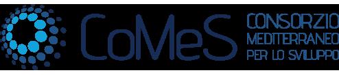 Logo Consorzio Mediterraneo per lo Sviluppo