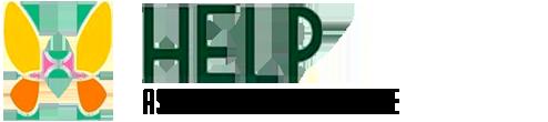 Logo Associazione Culturale HELP