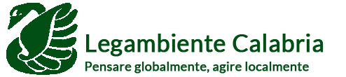 Logo Legambiente Calabria