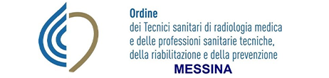 Logo Ordine TSRM-PSTRP